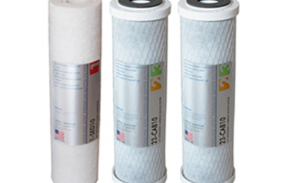 Reverse Osmosis Water Filter Replacements