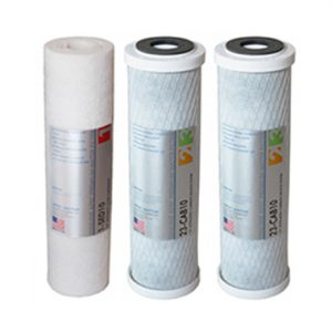 Reverse Osmosis Filter Replacements