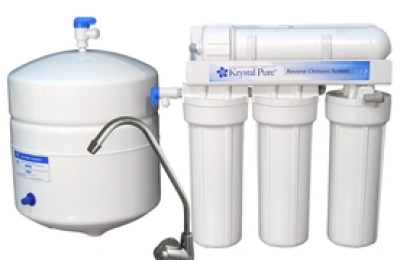 Reverse Osmosis Water Filter (undersink)